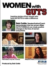 Women with Guts DVD