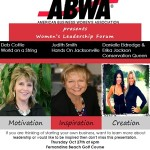 Deb Cottle Speaks to ABWA
