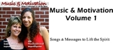 Music & Motivation, Volume 1